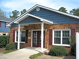 Cherry Court Apartments - Greenville