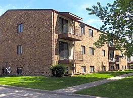 South Central Apartments - Fargo