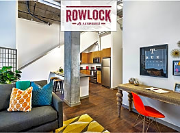 Rowlock - Hillsboro