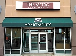 The Metro Apartments - Minneapolis