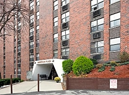 Amberson Plaza Apartments - Pittsburgh