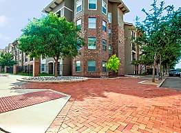 The Suites At Overton Park Apartments Lubbock Tx 79401