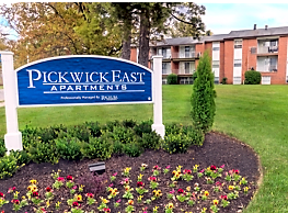 Pickwick East - Baltimore
