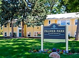 Palmer Park Apartments - Colorado Springs