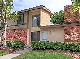 Ridgewood Village Apartment Homes - Orange