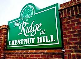 The Ridge At Chestnut Hill - Gahanna