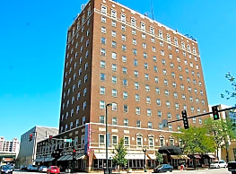 The Roosevelt - Cedar Rapids