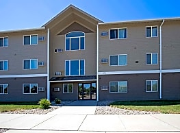 Auburn Manor Apartments - Sioux Falls