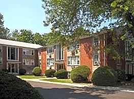 Evergreen Apartments - Cranston