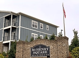 McHenry Square Apartments - Augusta