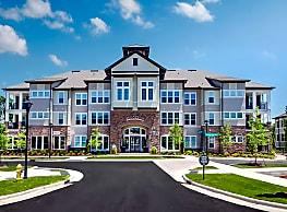 Brookson Resident Flats - Huntersville