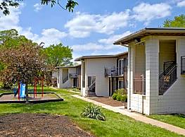 Metro Apartments at Seventy - Saint Louis
