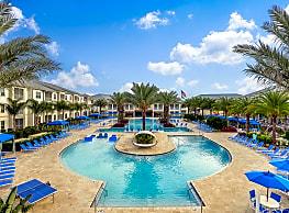 Palm Bay Club - Jacksonville