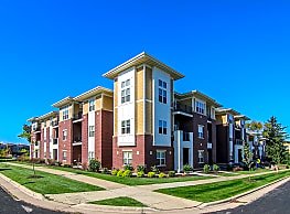 Hercules Trail Apartments - Madison