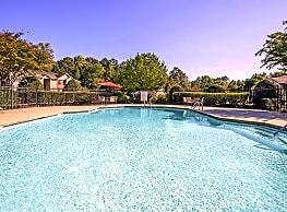 Millwood Park - Douglasville