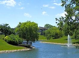 Core Riverbend Apartments - Indianapolis