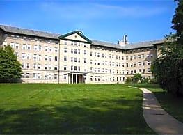 Wyman Park Apartments - Baltimore