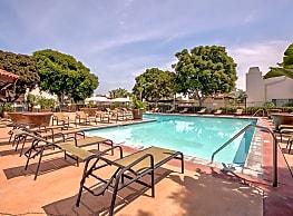 El Cordova Fountain Apartments - Carson, CA 90746