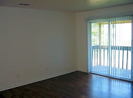 Thomas Ridge Apartments - Augusta