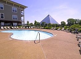 Grand Island Apartments Memphis Tn 38103