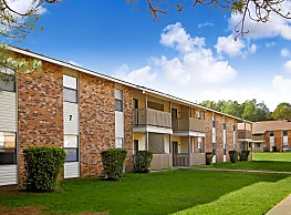 Montlimar Apartments Mobile Al 36693