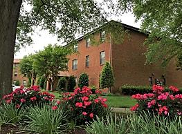 Green Tree Apartments - Chesapeake