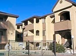 Highland Terrace Apartments Phoenix Az 85014