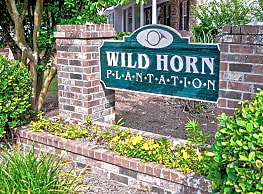 Wild Horn Plantation - Savannah