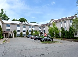 Vail Manor-55+ Active Adult Community - Parsippany
