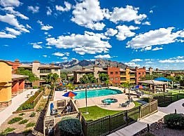 Oro Vista Luxury Apartments - Oro Valley