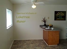 Laketree Manor Apartments - Chester