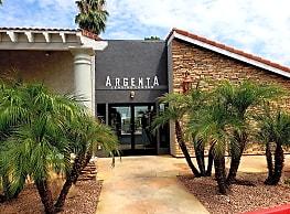 Argenta - Mesa