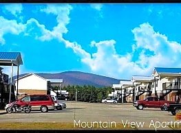 Mountain View Apartments - Anniston