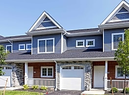 Waterford Townhomes - Clarence