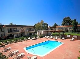 Los Arbolitos Apartments - Oxnard