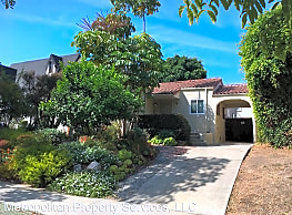 441 S Wetherly Dr - Beverly Hills
