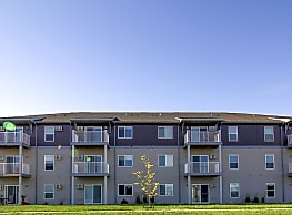 Gateway Apartments - Minot