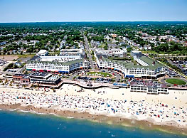 Pier Village - Long Branch
