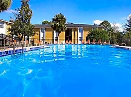 Riverview Apartments - Jacksonville