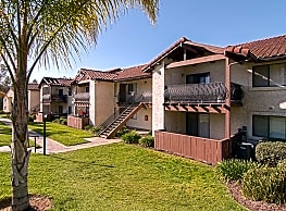 Creekside Village - Escondido