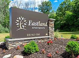 Eastland Apartments - Kentwood