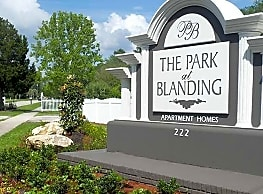 Park At Blanding - Orange Park