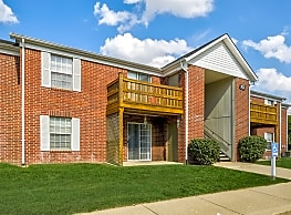 Loper Commons Apartments of Shelbyville - Shelbyville