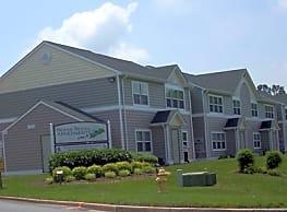 Indian Bridge Apartments - Lexington Park