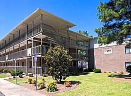 University Park - Greenville