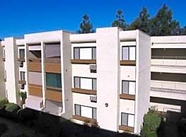 Guava Gardens- Senior housing - La Mesa