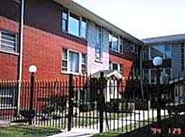 Eaglesview Apartments - Riverdale