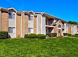 Hanna Village Apartments - Indianapolis