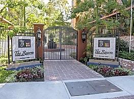 The Reserve at Warner Center - Woodland Hills