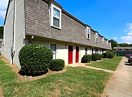 Townhomes Of Ashbrook - Charlotte